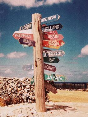 Sve vrste putovanja