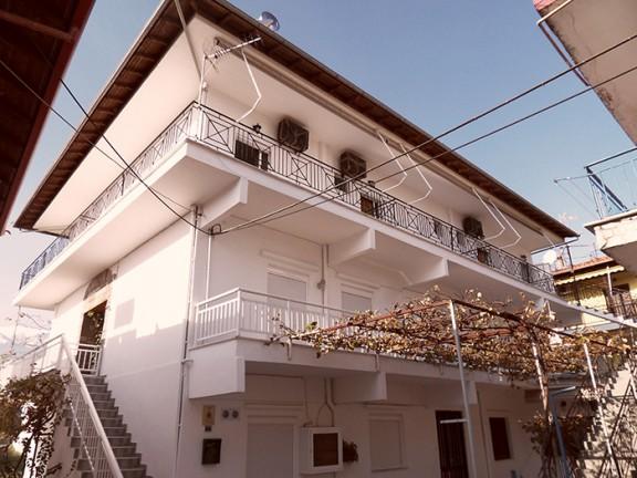 Leptokarija Vila Andrea leto Galileo tours