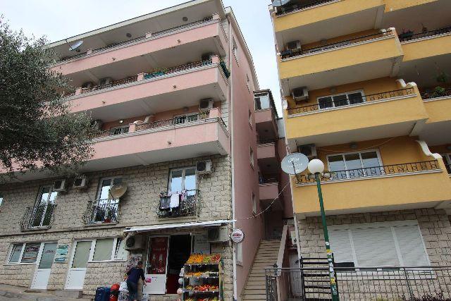 Apartmani Rafailovici Galileo tours