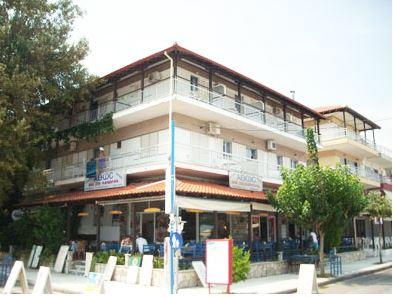 Vila Atos Nei Pori - Galileo tours