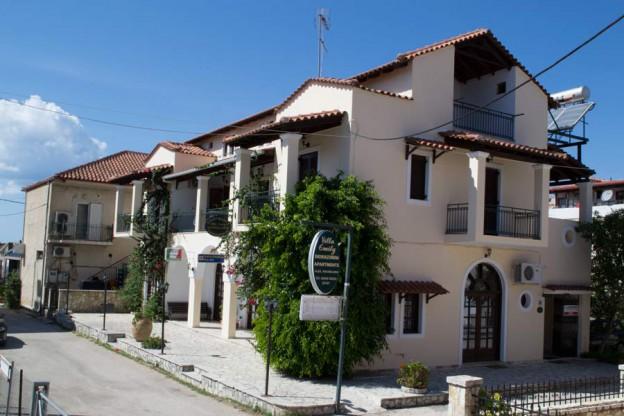 Vila Emily Sivota Galileo tours