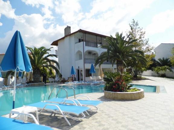 App Hotel Estia Lux Furka Galileo tours