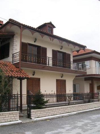 Galileo Tours - Vila Evangelia, Stavros