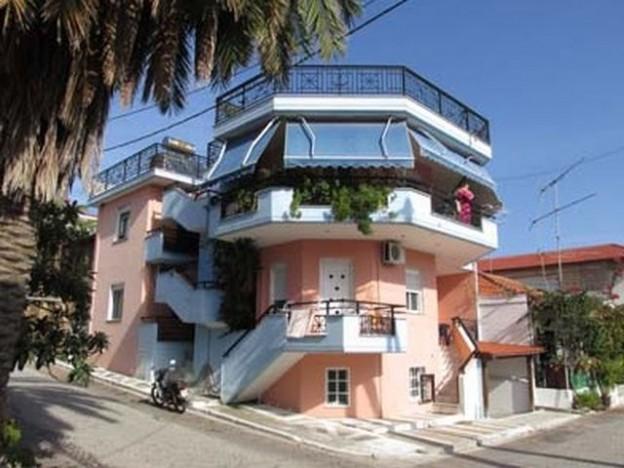 Vila Meri Sarti Galileo tours