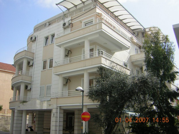 Apartman Horizonti Rafailovici Galileo tours