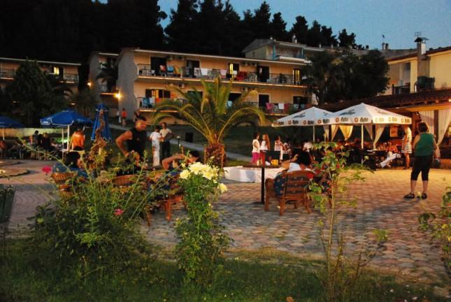 Hotel Jenny Siviri Galileo tours