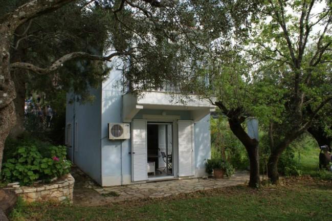 Vila Kika Sivota Galileo tours