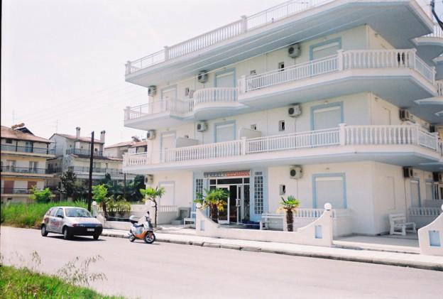 Vila La Mirage Paralija Galileo tours