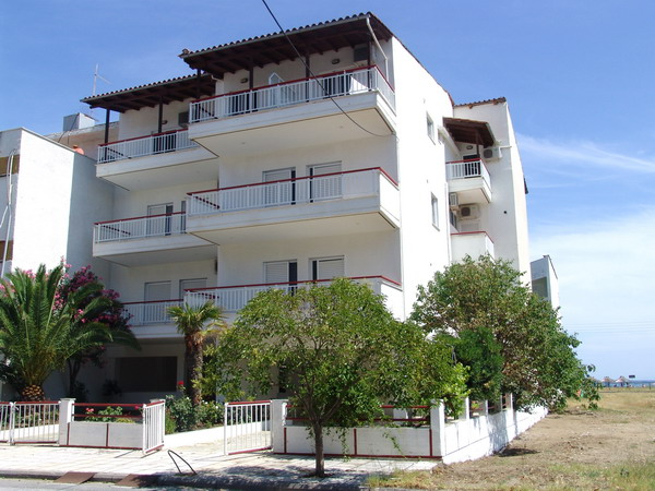 Vila Mike's apartments Nei Pori - Galileo tours
