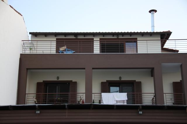 Vila Mougre Polihrono leto Galileo tours