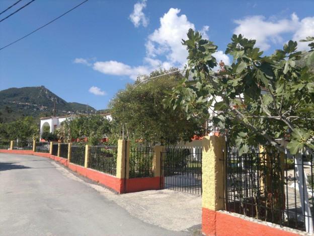 Vila Nikita Parga Galileo tours
