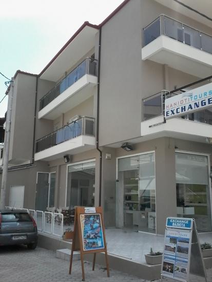 Vila Pagidas Hanioti Galileo tours