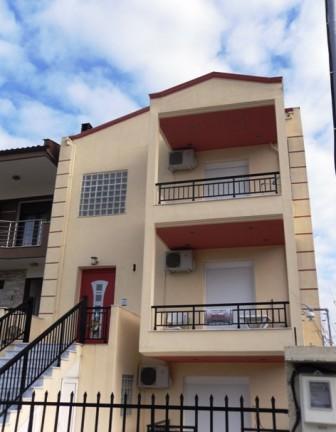 Galileo Tours - Vila Petros – Stavros