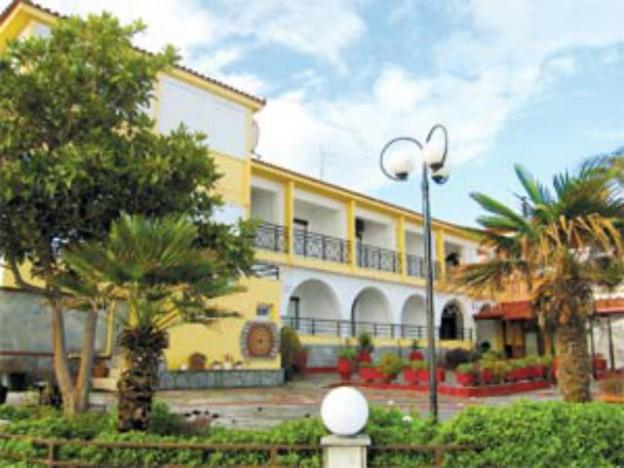 Vila Rodi Polihrono Galileo tours