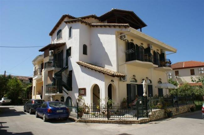 Vila Porto Sivota Galileo tours