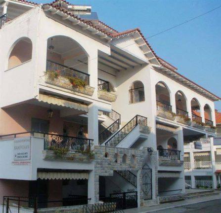 Vila Corfu 1 Nea Flogita Galileo Tours