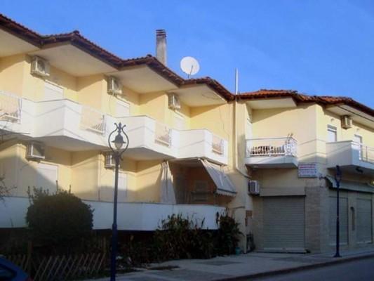 Vila Erato Polihrono Galileo tours