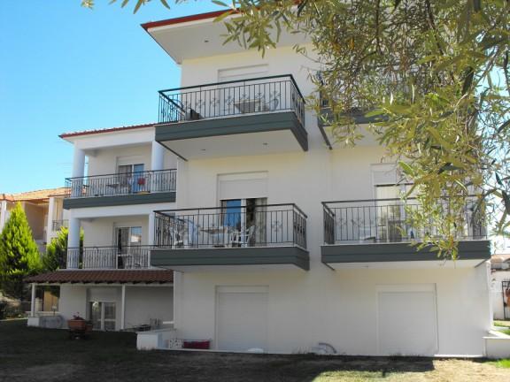 Vila Sofija 3 Pefkohori Galileo Tours
