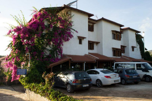 Vila Zavia Sivota Galileo tours