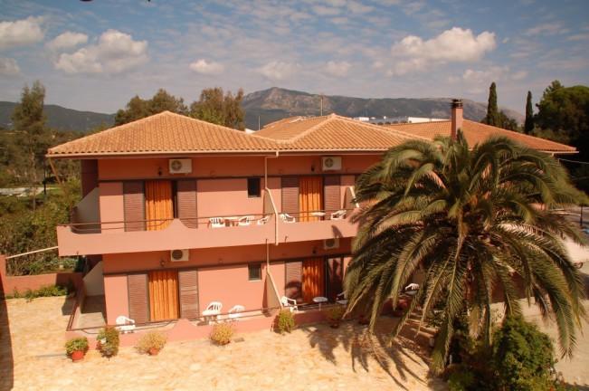 Galileo Tours Vila Hermes Dasia