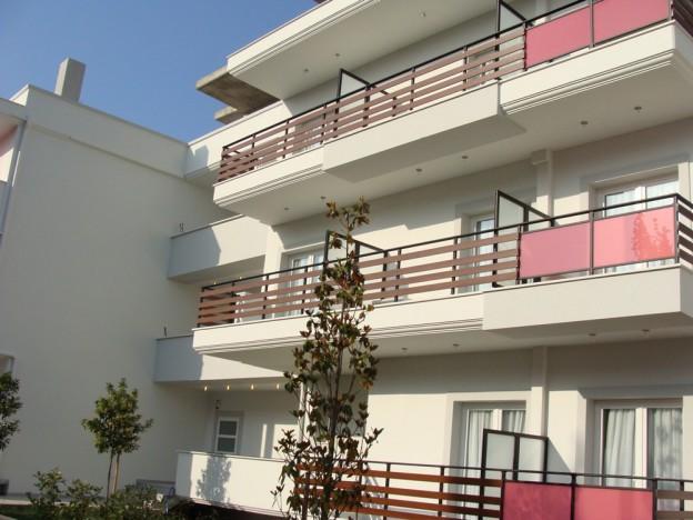 Apart Hotel Dafni Plus Leptokarija Galileo tours