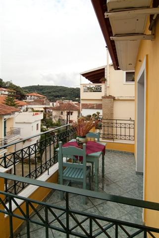 Vila Diamanto Parga Galileo tours