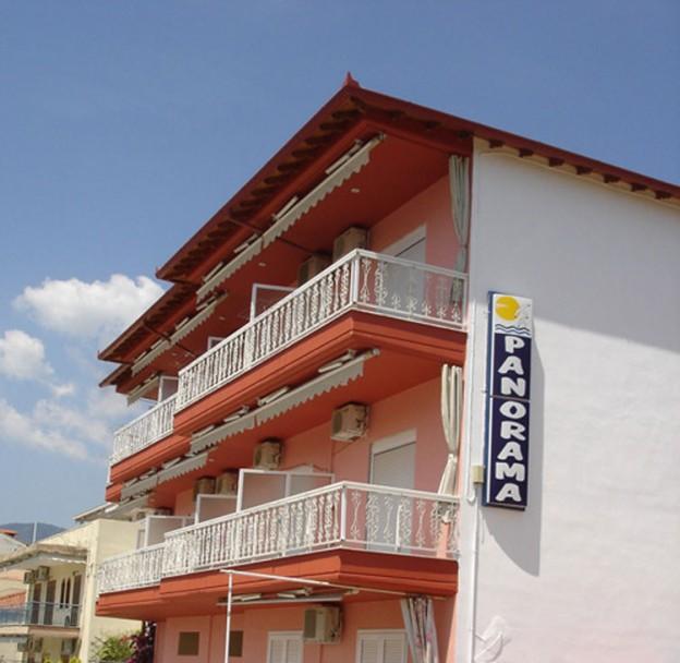 Vila Panorama Sarti Galileo tours