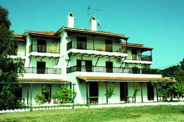 Vila Angellos Skiatos Galileo tours