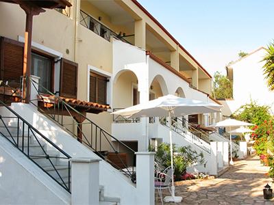 Vila Aloe Sivota Galileo tours