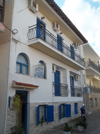 Vila Angela Skiatos Galileo Tours