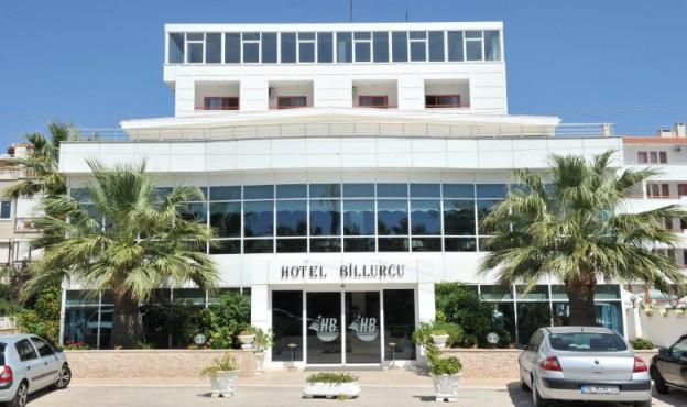 Hotel Bilurcu Sarimsakli Galileo tours