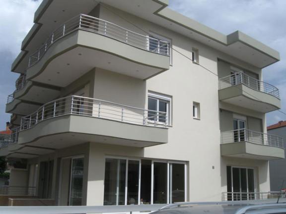 Leptokarija Apart Hotel Danai Galileo tours