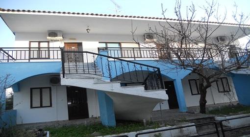 Vila Despina Polihrono Leto Galileo tours