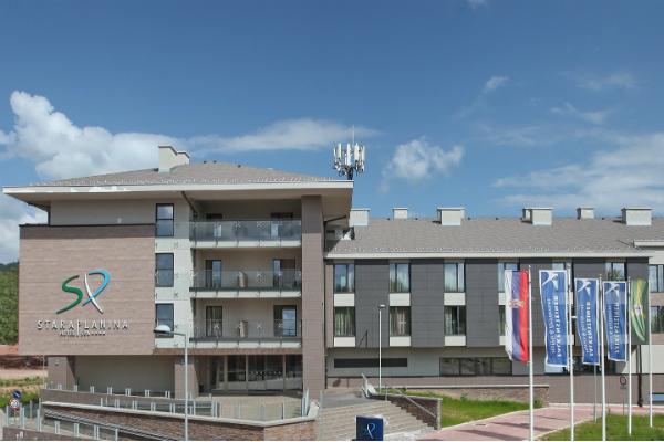Hotel Stara Planina 4* Galileo tours