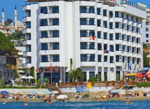 Hotel Asena 3* - Kušadasi - Galileo Tours
