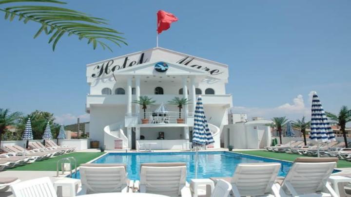 Hotel Mare Sarimsakli Galileo tours