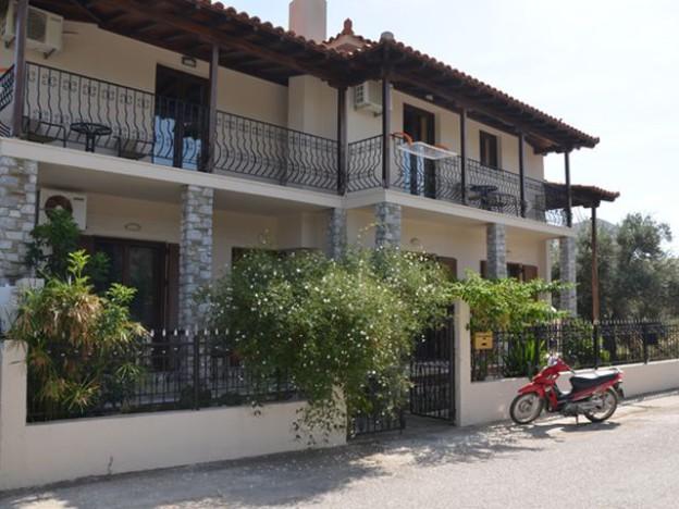 Galileo Tours Vila Kipros Skiatos