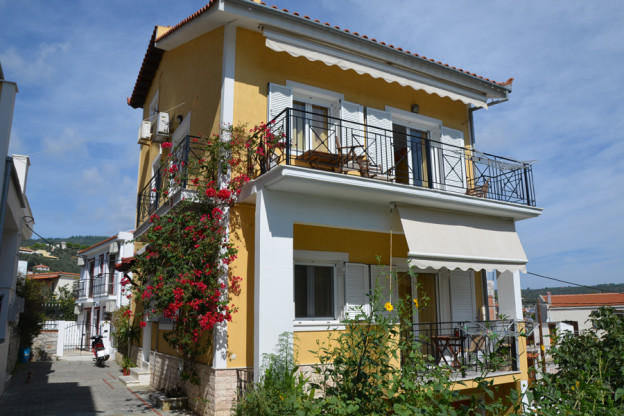 Galileo Tours Vila Kipros 2 Skiatos