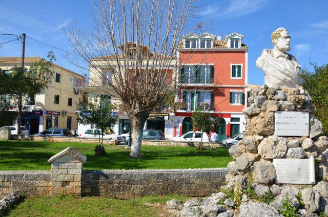 Galileo Tours Vila Lefkas Lefkas