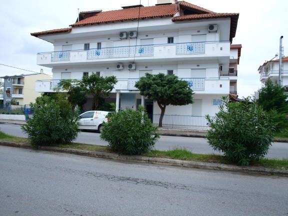 Vila Maila Paralija Galileo tours