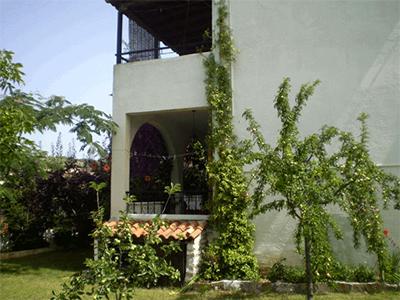 Vila Spyros Sivota Galileo Tours