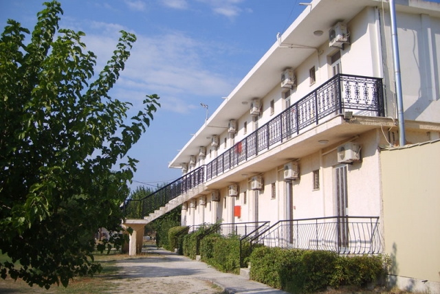 Galileo Tours Vila Stella Laganas