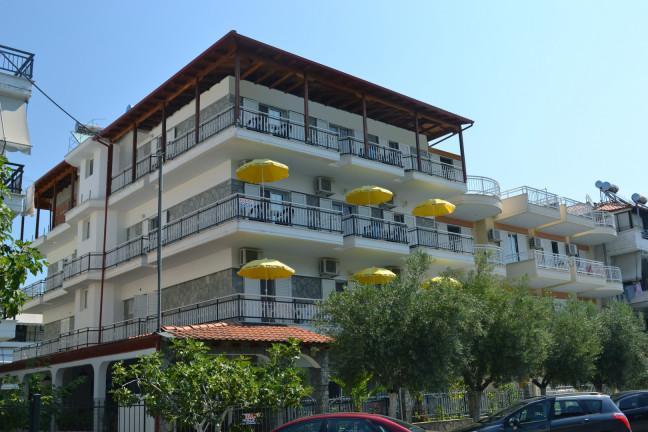 Vila Adamos Nei Pori -Galileo tours