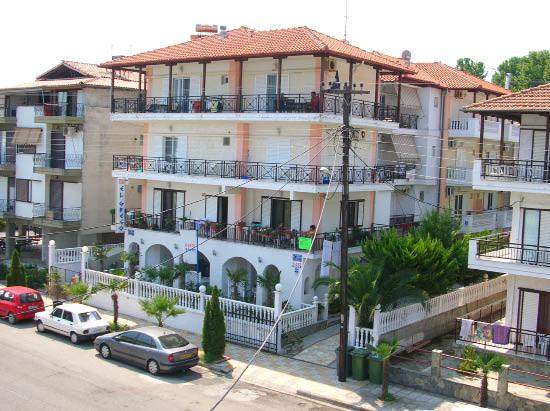 Vila El Greko Nei Pori -Galileo tours