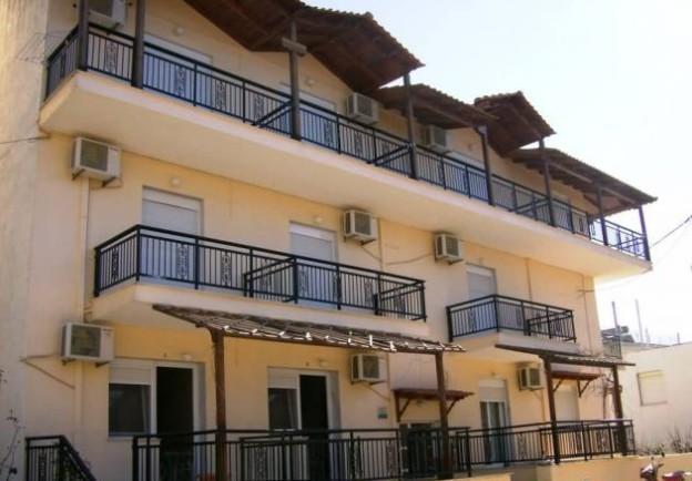 Vila Maria Limenaria Tasos Galileo Tours