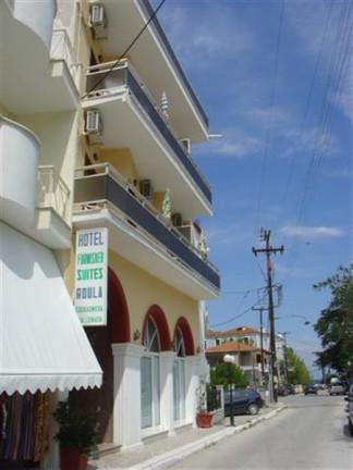 Galileo Tours - App Hotel Roula Limenas