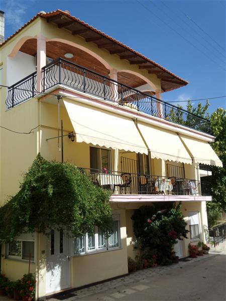 Galileo Tours - Vila Venetia Potos