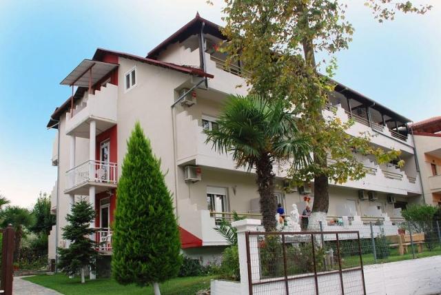 Apart Hotel Ahilion Leptokarija Galileo tours
