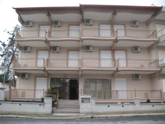 Vila Elvina Leptokarija Galileo tours