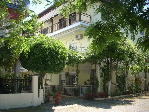 Vila Takis i Olga - Leptokarija Galileo tours